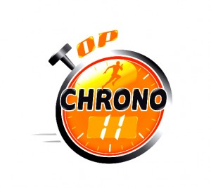 logo blanc top chrono